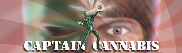 CaptainCannabis.comX